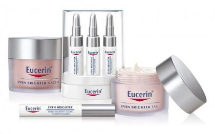 Cannes Pharmacy Alexandre III © EUCERIN